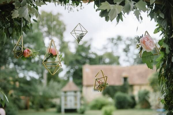 wedding country normandy vintage